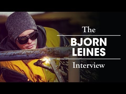 The Bjorn Leines Interview   TheHouse.com
