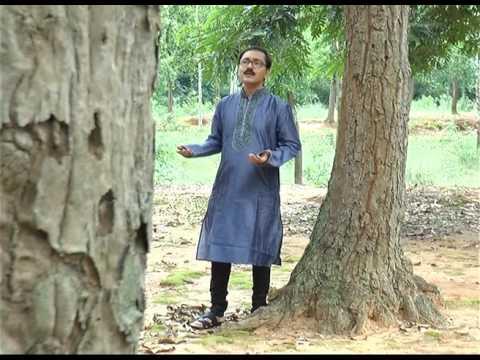Path Ekhno Sesh Holo Na | RABINDRA SANGEET BY ARUP CHAKRABORTY