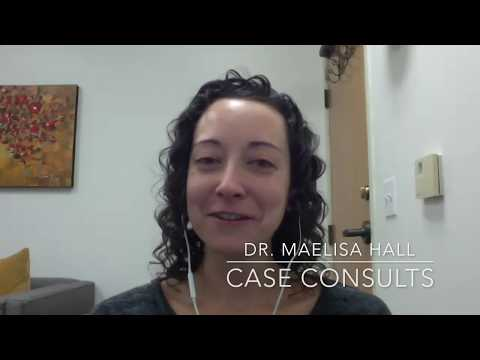 Case Consult Notes