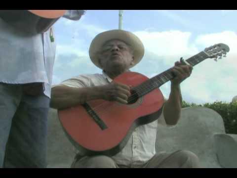 Caballito Chontaleño | Musica Popular Nicaraguense