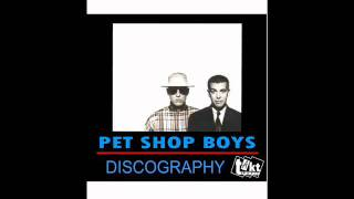 Baixar Pet Shop Boys - Left To My Own Devices