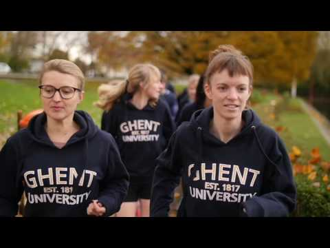 Meet Your Neighbor: Ghent University