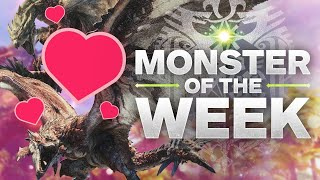 Breaking Up The Monster Hunter Couple Rathalos/Rathian for Valentine's Day - Monster of the Week #3 thumbnail