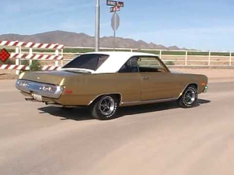 73 dodge dart swinger