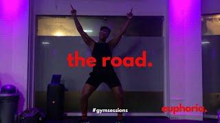 The Road - Machel Montano x Ashanti |  Caribbean Zumba |  Dance Fitness |  Soca Fitness