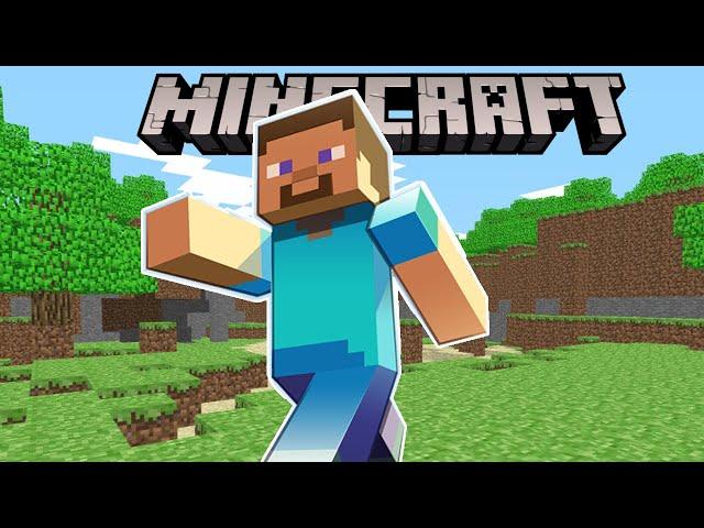 Minecraft 2021 - Part - 1