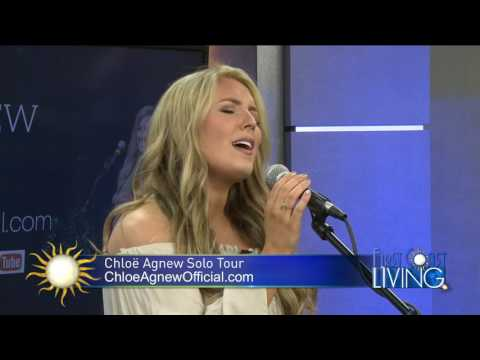 FCL Friday April 28th Chloe Agnew 1st Performance