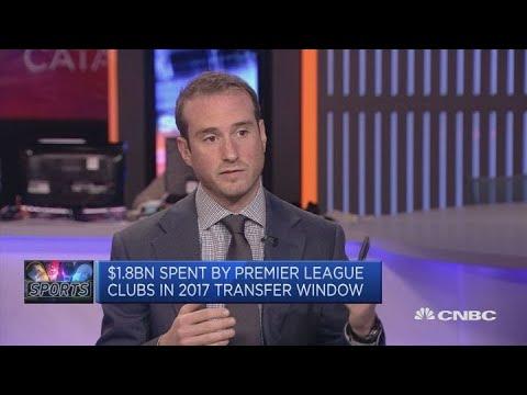 Premier League transfer window closes August 9 | CNBC Sports