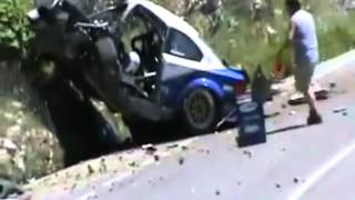 Repeat youtube video Incidente mortale plaza terminillo rieti