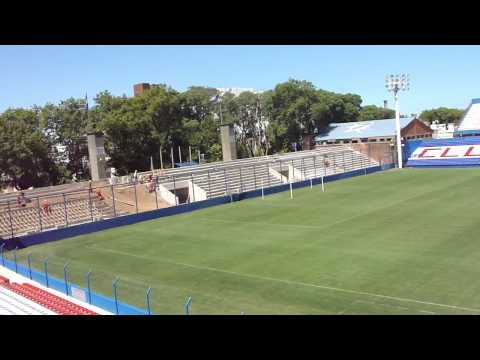 Estadio Gran Parque Central - Club Nacional de Football