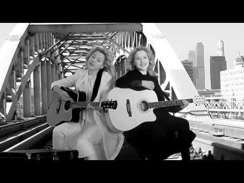 Сестры Толмачевы - Половинка (Shine) OFFICIAL Video (Eurovision 2014 Russia)