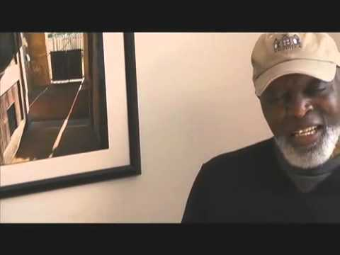 Eugene McDaniels Discusses  Compared to What