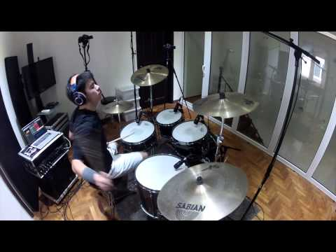 Simple Plan - Jet Lag Drum Cover