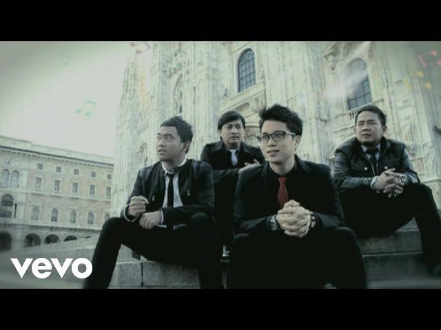 Yovie & Nuno - Tak Setampan Romeo (Video Clip)