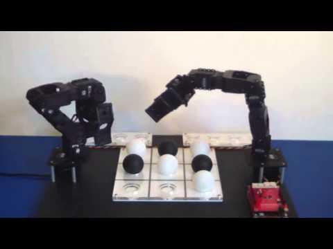 Robotis - Dynamixel AX-18A eBay