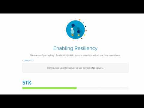 VCE VxRail - Initial Installation