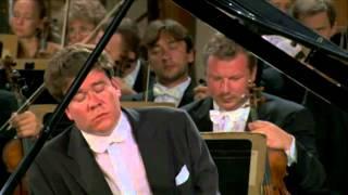 Denis Matsuev - Brahms - Piano Concerto No 1 - Temirkanov