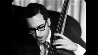 Bill Evans Trio - Nardis.