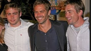 Caleb & Cody Walker Join FAST AND FURIOUS 7 To Help Complete Paul's Scenes - AMC Movie News
