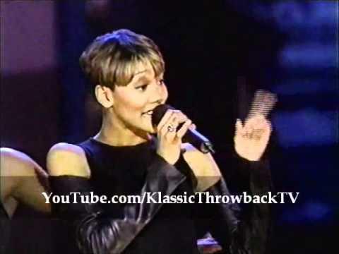 """Monica - """"Street Symphony"""" Live (1999)"""
