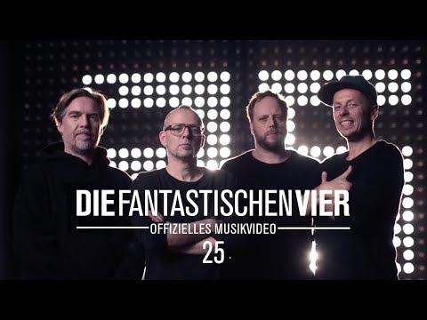 Die Fantastischen Vier  25 feat Don Snow aka Jonn Savannah