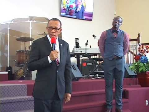 NGC 2018 NATIONAL CHAIRMAN DR. DENNIS BRIGHT IN MARYLAND PART 2