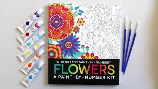 Paint your stress away this Mother