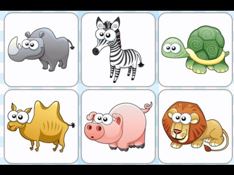 Preschool Adventures Education Puzzle Games Education