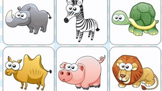 Preschool Adventures Education Puzzle Games