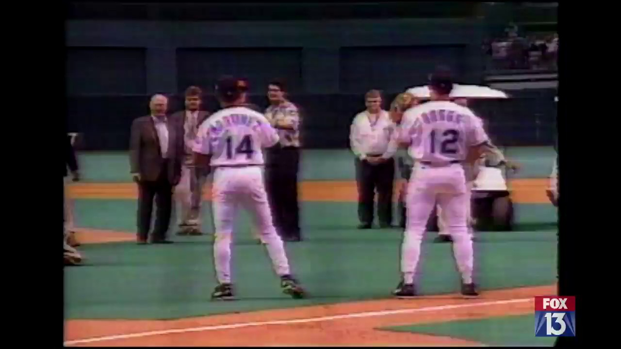 from 1998 tampa bay devil rays first game youtube from 1998 tampa bay devil rays first game