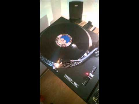 Good old Vinyl mix - vinyl session 4 mixed by DA`NOISE Project (Trance,Hands up,hardstyle)