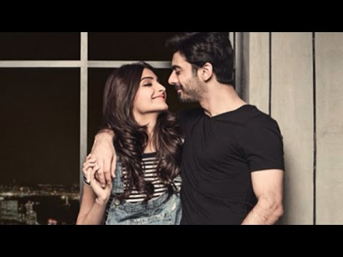Sonam Kapoor And Fawad Khan In A Political Love Story?