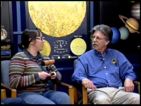 Astronomy For Everyone - Episode 47 - Astronomy Day 2013 April 2013
