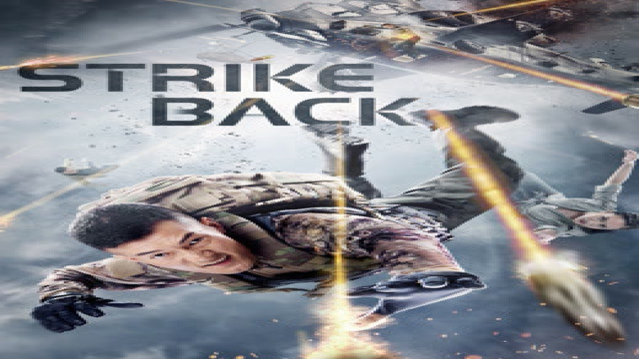 Download STRIKE BACK ( 2021 ) HD Exclusive ON WATCH MOVIES