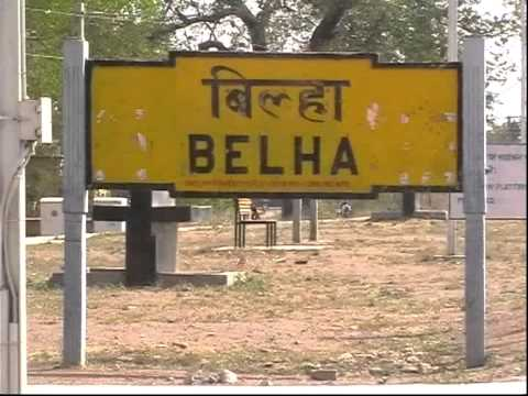 Bilha Railway Station Bilaspur Chhattisgarh