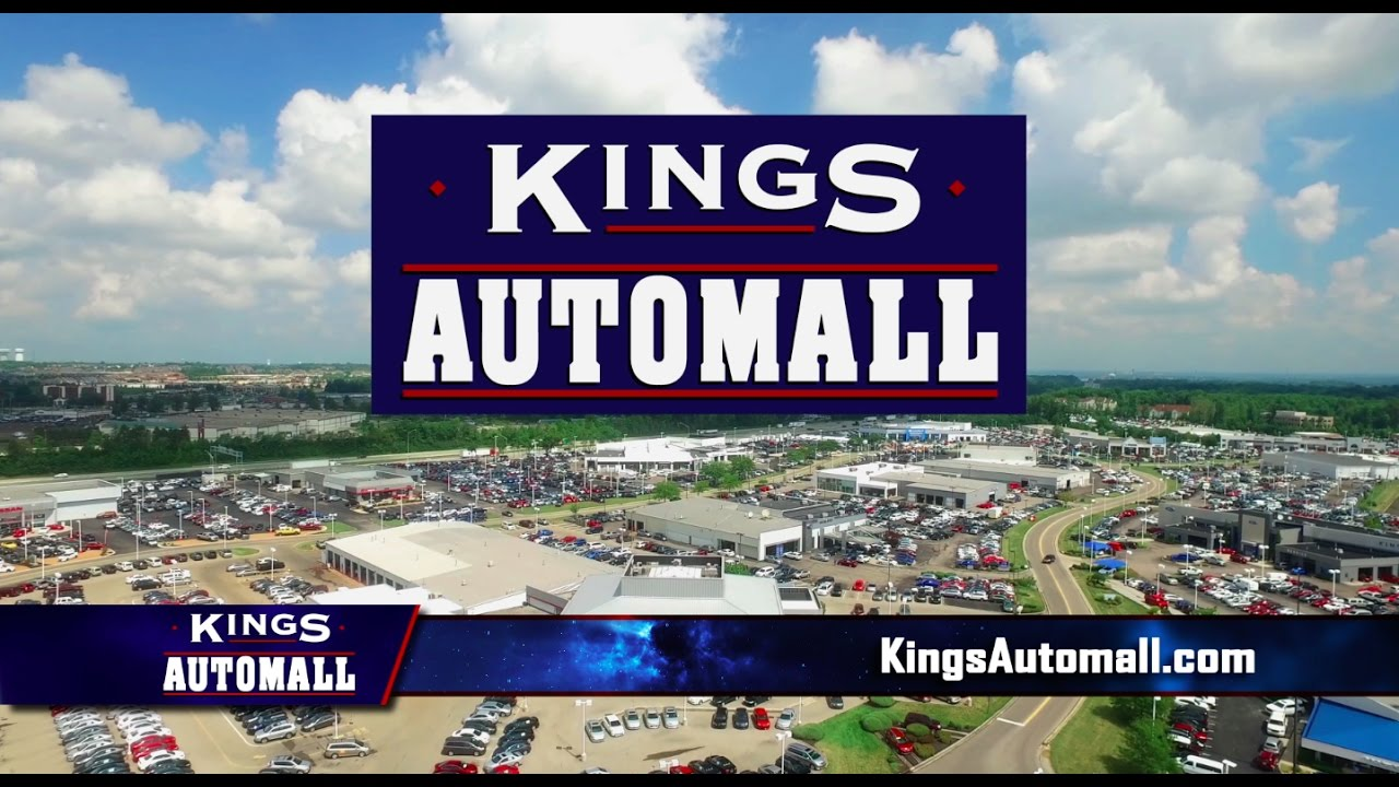 Kings Auto Mall Used Cars >> Kings Automall Get It All Youtube