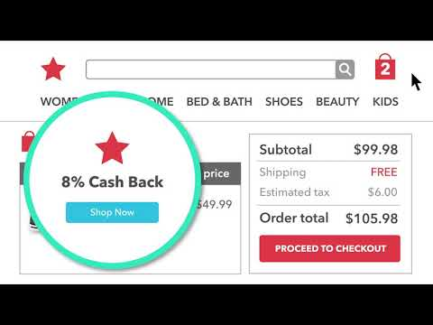 Online Cash Back Rewards Overview
