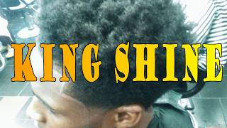 Gee Fresh Presents - KING SHINE