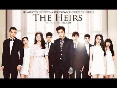 Drama The Heirs eps 01 IndoSub