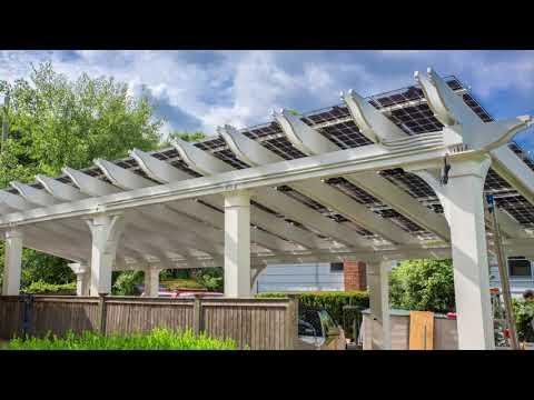 Go Solar with Sunrise Solar Solutions