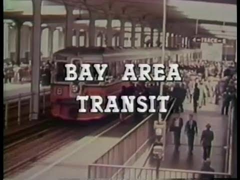 Bay Area Transit (1984)