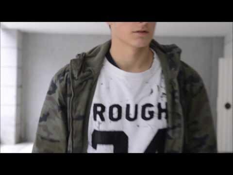 Antonio Machado - Poemas (Videoclip)