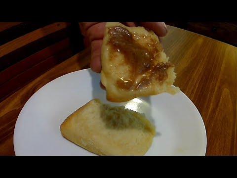 Texas Roadhouse Style Honey Baked Rolls