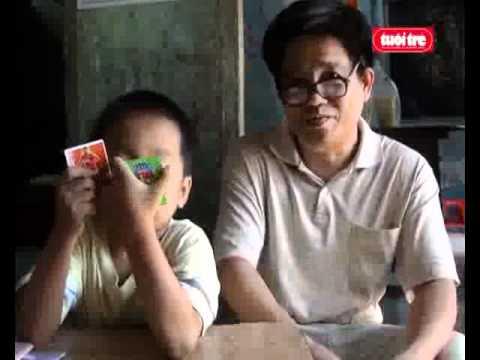 Video em bé 5 tuổi giải được toán lớp 4   Tuổi Trẻ Online