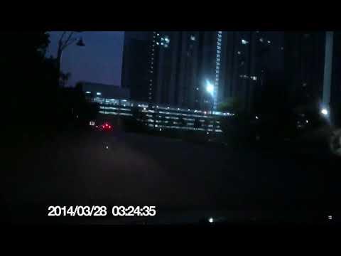 [EKSKLUSIF] Footage Sebenar Hantu Kebaya Merah