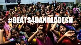 Beats for Bangladesh - Promotional Video