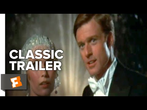 The Great Gatsby (1974) Trailer #1 | Movieclips Classic Trailers Mp3
