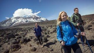 Mount Kilimanjaro - Day 3