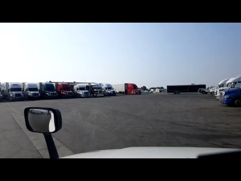 BigRigTravels LIVE! Baker City, Oregon to Boise, Idaho Interstate 84 East-Sept. 3, 2017