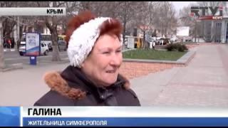 Как живет сегодня Крым 2016  Специальный репортаж из Симферополя(видео канала: myRTVi., 2016-05-01T16:39:14.000Z)